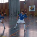 Victòria del CFS Molins 99 en el debut a Divisió d'Honor Catalana