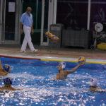 El CN Molins perd a la piscina d'un dels favorits al títol