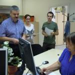 L'oposició celebra que Emilio Ramos ja no sigui representant de l'Ajuntament a l'Àrea Metropolitana