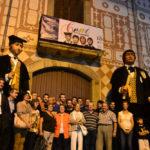 Inaugurada l'exposició més gegant de Molins de Rei