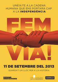 Via Catalana cap a la Independència // ANC