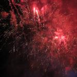 L'esclat final dels Gegants tanca una Festa Major per recordar