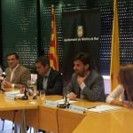 L'Ajuntament i Càritas sumen esforços en el servei de mediació hipotecària
