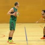 El masculí de bàsquet troba l'equilibri per superar al Sant Boi