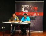 La roda de premsa de presentació del festival es va fer per primer cop a Barcelona // Jordi Julià