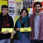 El quart certamen Millorem Molins premia a la nova escola de teatre La Cuquera