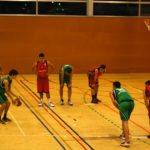 El masculí de bàsquet signa una nova remuntada