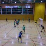 El femení d'handbol lluita per sortir de la crisi