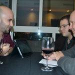 El Festival de Cinema de Terror crea vincles entre directors i empreses
