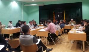 Les ordenances van sortir endavant en el ple municipal d'octubre // Jose Polo