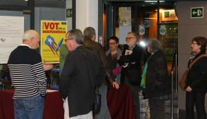 La campanya de recollida de vots ja ha començat // Jose Polo