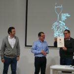 La Denominació d'Origen Montsant rep el premi Envinat del 2013 entregat per l'Associació Molinenca de Tast