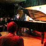 ContraBaix celebra 10 anys de música amb un concert màgic de Chano Domínguez
