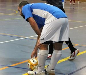 El CFS Molins 99 va patir per superar al Cerdanyola // Jose Polo
