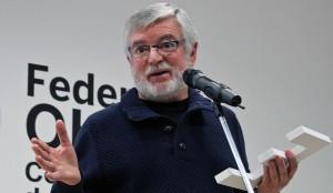 El president Jaume Mas va recollir el premi del CN Molins // Jose Polo