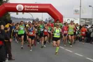 La Mitja Marató de l'Espirall és una de les proves amb més tradició //  mitjamarato.avespirall.cat