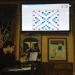 Mots i Més realitza la primera Duplicada de Scrabble a Molins de Rei