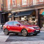 Una innovadora tecnologia, un nou disseny crossover de segona generació i un comportament dinàmic de referència són els tres elements centrals sobre els quals s'ha creat el Nou Nissan Qashqai // Nissan