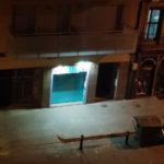 Doble robatori en un bloc de pisos de l'avinguda Barcelona