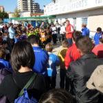 Els equips de futbol de Molins de Rei organitzen un cap de setmana solidari