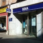 L'oficina del BBVA de l'avinguda Barcelona pateix dos atracaments en un mes