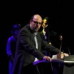 """El director de """"El món a RAC1"""" va ser guardonat amb el premi Comunicació """"Miquel Armengol"""" // Jordi Julià"""