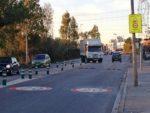 Coixins berlinesos instal·lats al polígon El Pla de Sant Feliu de Llobregat // IxMdR
