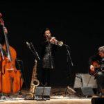 Andrea Motis omple la Peni amb un jazz seductor