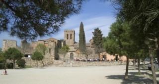 Imatge de Santa Creu d'Olorda // Parc de Collserola