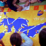 Un projecte de Molins de Rei per afavorir l'educació intercultural és reconegut a nivell europeu