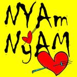 Nyam Nyam
