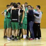 El masculí de bàsquet guanya al Ripollet i espera resultats per evitar el playout