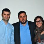 Jordi Juárez serà el cap de llista d'ERC a les properes municipals