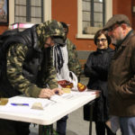 L'efecte Tres Tombs aconsegueix doblar el número de signatures a favor de la zona 1