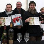 Marcos Crespo i Xavier Cerdán guanyen el concurs de tast de vins per parelles