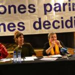 Neix una plataforma per lluitar contra la nova llei de l'avortament