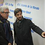 L'alcalde de Tarragona visita la Candelera per donar projecció a la seva Denominació d'Origen