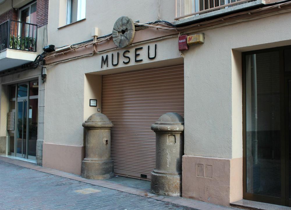 museu municipal 2014