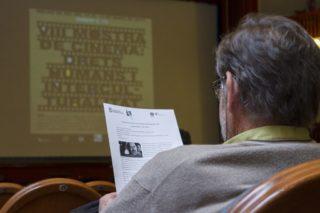 La darrera sessió de la Mostra de Cinema en Drets Humans i Interculturalitat va ser oberta a tot el públic i gratuïta // Ajuntament de Molins de Rei