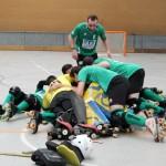 Els sons de l'ascens de l'hoquei patins a l'Esports Viu