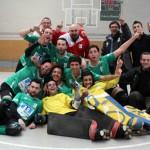 L'hoquei patins de Molins de Rei torna a Primera Catalana