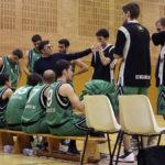 El masculí de bàsquet seca l'atac de La Palma i s'emporta la victòria