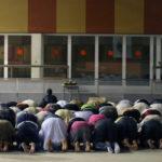 El govern municipal proposa situar el centre de culte musulmà al terreny del nou espai polivalent