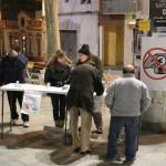 Superades les 2.000 signatures demanant passar a ser zona 1 de transport públic