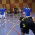 El CFS Molins 99 remunta contra el Futsal Puigcerdà a casa