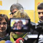Sílvia Guillén és escollida cap de llista d'ERC a les properes eleccions municipals en substitució de Jordi Juárez