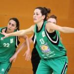 El femení de bàsquet és a només una victòria de la salvació