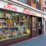 El Forn i Pastisseria Arenas celebra el seu centenari