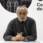 """Jordi Roig presenta """"Un segon després de Praga"""" a la Federació Obrera"""