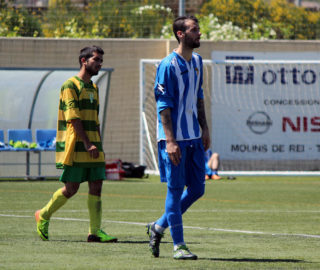 Juanjo Nuñez va fer un partit brillant // Jose Polo